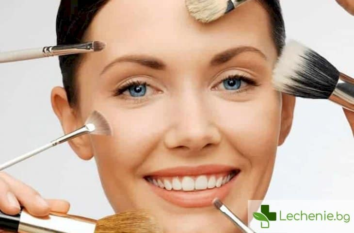 Няколко прекрасни козметични продукта, които да използвате през нощта