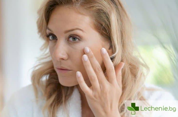 Как да си изберем крем против дълбоки бръчки и стареене