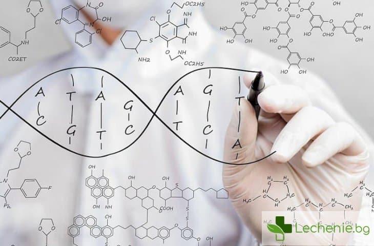 Как Криспър ще помогне за лечение на човешките болести