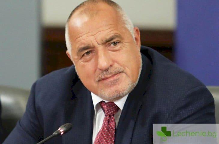 Борисов отказва да затваря заради COVID-19, вещае тежка криза есента
