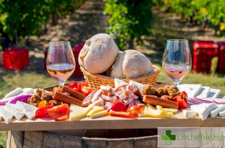 10 кулинарни навици, които могат да представляват заплаха за здравето