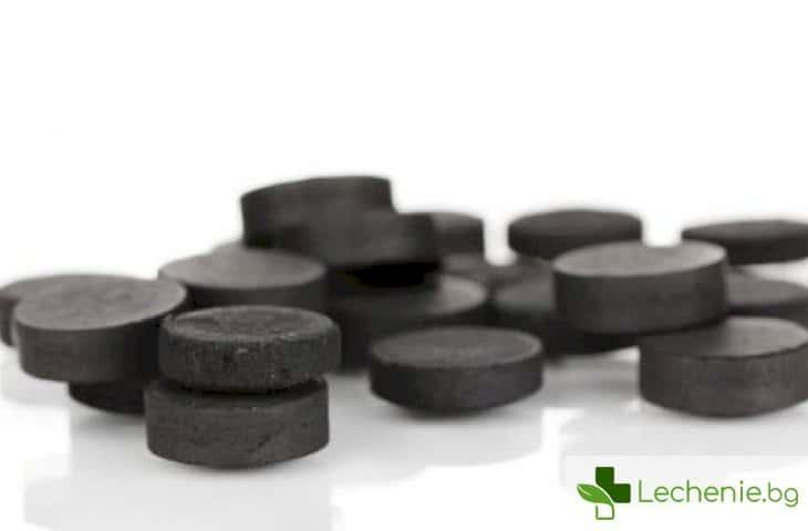 Как и кога се използва активният въглен