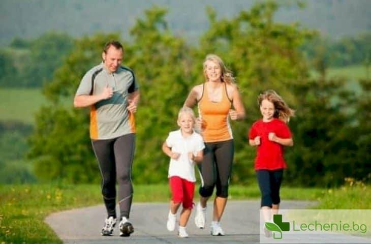 Какъв вид физическа активност ще подобри значително качеството на съня ви