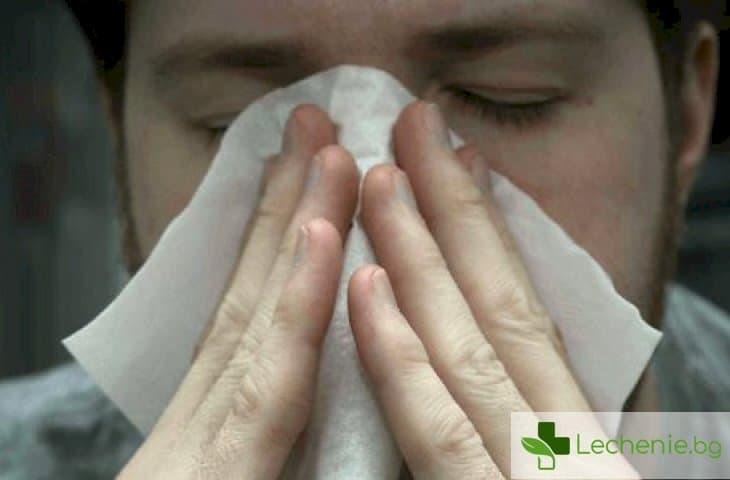 Създават универсално лекарство срещу всички видове алергии