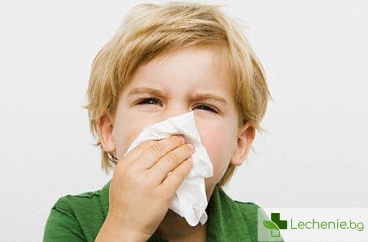 Предизвикват ли съдомиялните машини алергии при децата