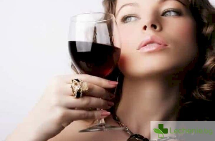 Защо съвременните жени пият повече алкохол от своите майки