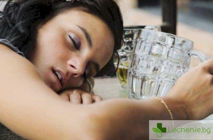 Подобрява ли употребата на алкохол творческите способности