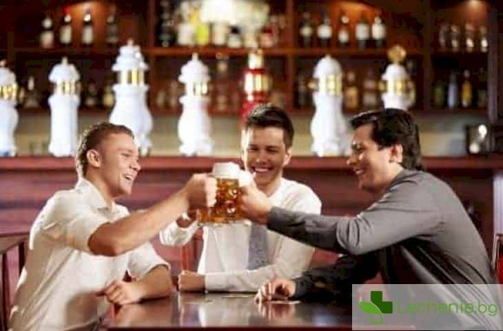 Бирен алкохолизъм - защо и как се формира зависимост от бирата