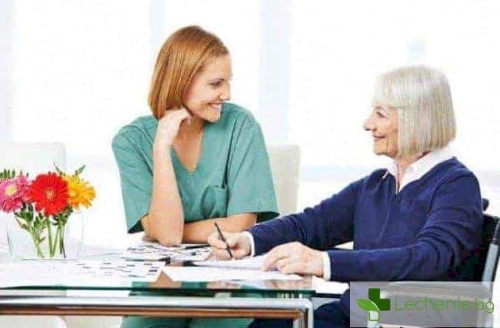 Кръстословици и здраве - преборват ли наистина Алцхаймер