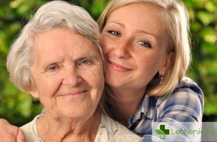 Ранен Алцхаймер - защо възниква и може ли да се спре