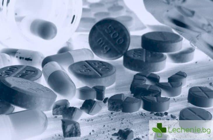 Антибиотици за деца - всичко, което си заслужава да знаете