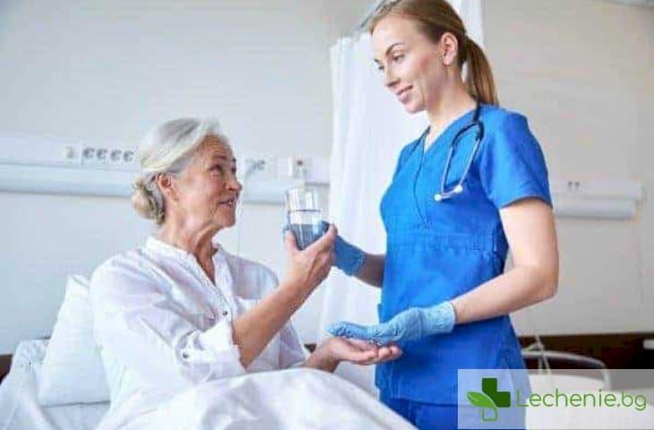 Антихипоксанти - топ 3 лекарства за борба с хипоксията