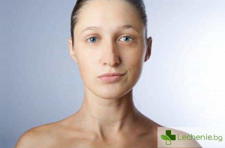Асиметрия на лицето - последствие от травми, невралгия на лицевия нерв