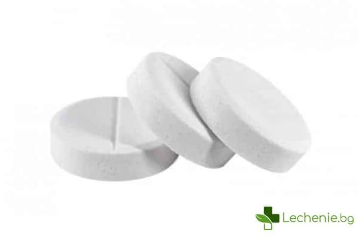 Аспирин веднага след микроинсулт намалява значително риска от тежък инсулт