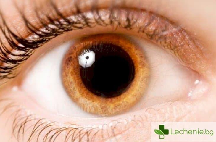 Как естествено да подобрим зрението си при диагноза астигматизъм
