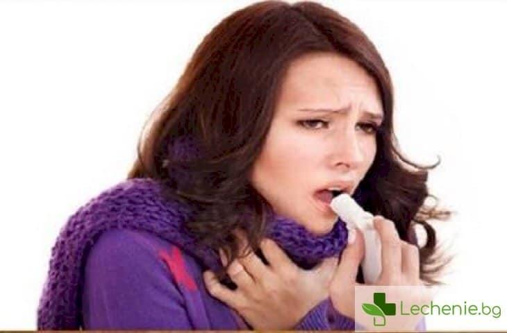 Емоционално заболяване ли е астмата?