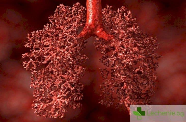 Бронхиална астма - очаква се пробив в лечението на хроничното заболяване