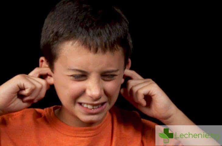 През какво минават семействата на децата аутисти?