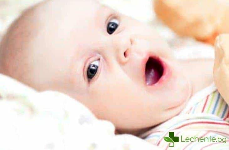 Зъбен статус на недоносени деца - повишен риск от кариес