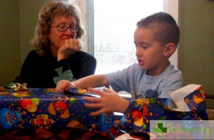 """Ето какво не трябва да говорите на детето за баба му, дори ако двете сте """"на нож"""""""
