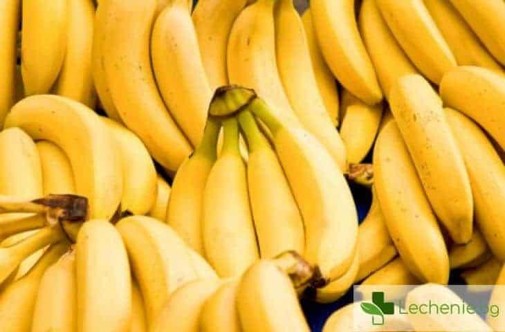 Ето кои 5 плодове помагат при повишена киселинност на стомаха