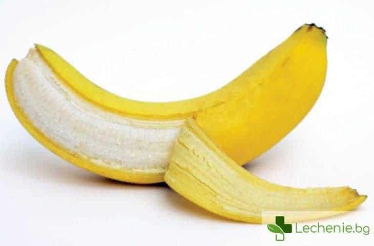 4 странни приложения на банановите обелки