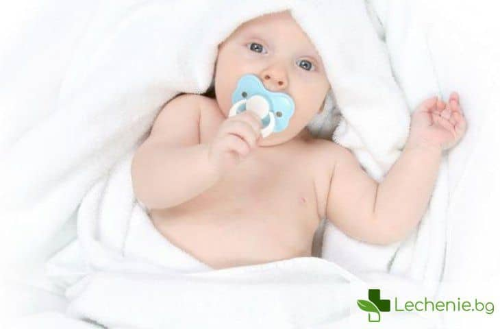 Новородено или от какво няма смисъл да се боят майките