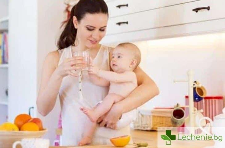 5 удивителни способности на бебетата до 1 година