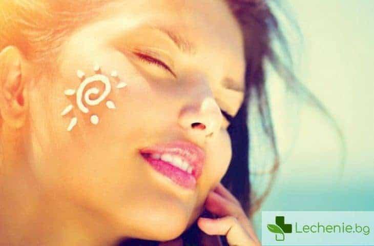 Бенки от слънцето - топ 5 народни средства, които ги премахват
