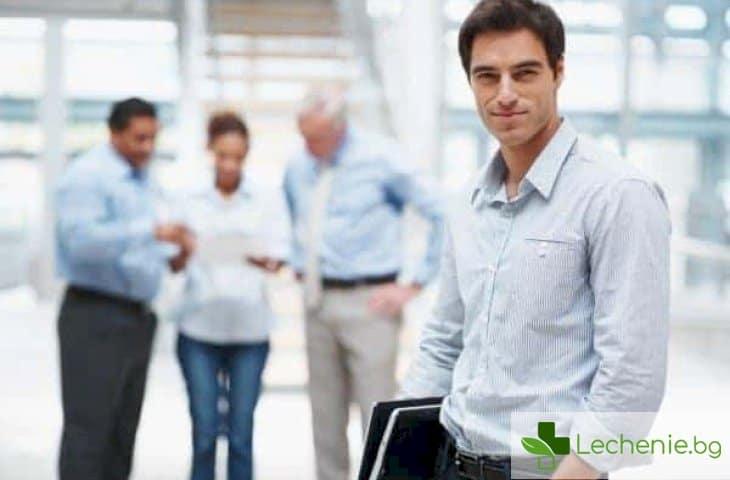 Психическото разстройство - гаранция за успех в бизнеса
