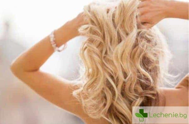 Защо блондинките са двойно повече от мъжете блондини