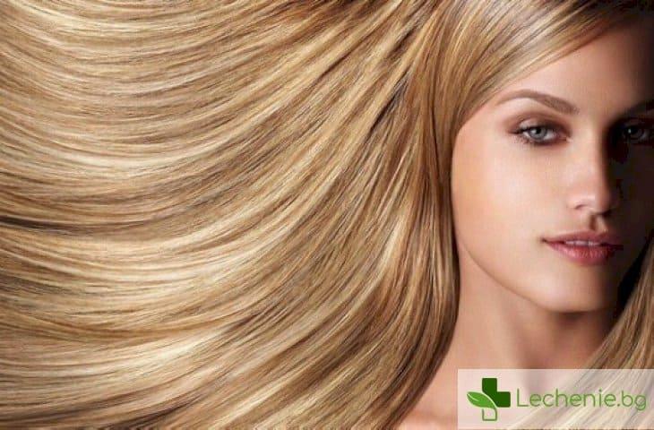 Как боите за коса увреждат черния ви дроб