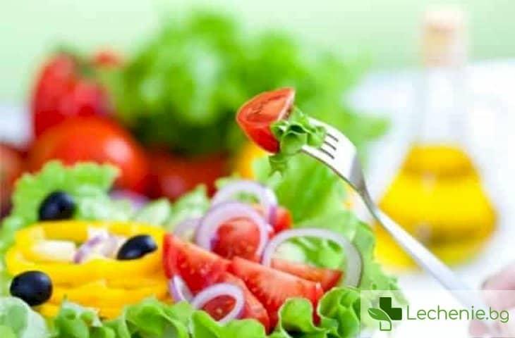 Най-полезните храни при болестта на Крон