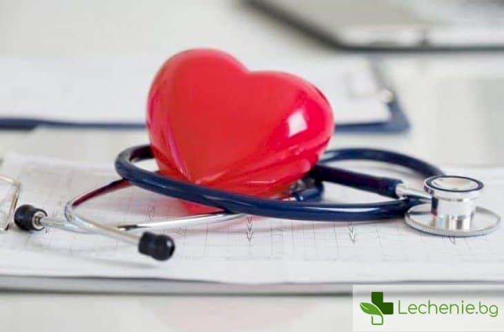 Болест на сърцето коронарит - причини и диагностика