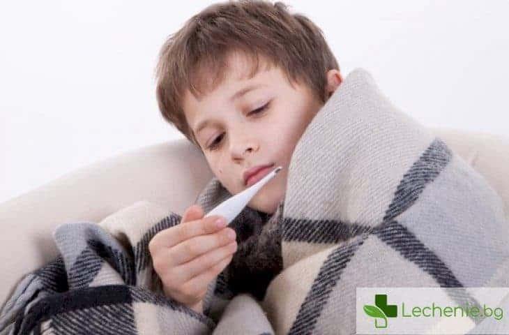 5 заболявания, които започват като настинка