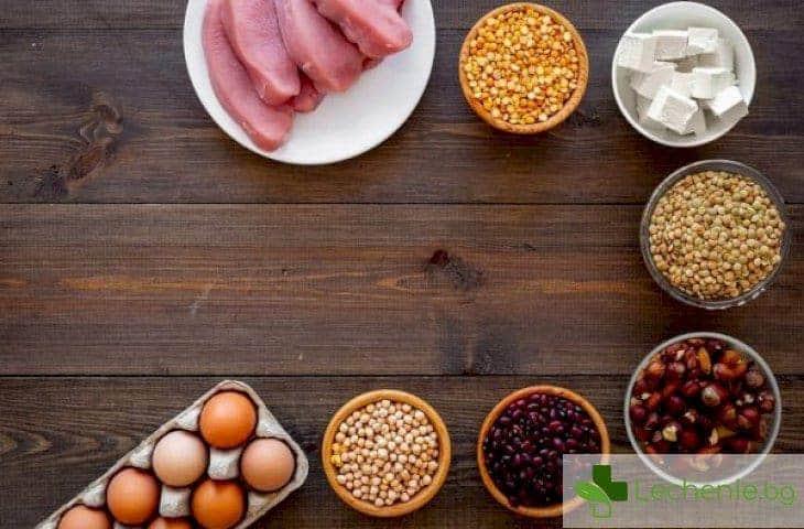 Рисковете на нисковъглехидратната диета - провокация на болести