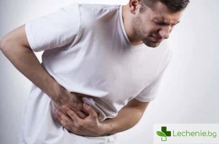 Постоянни болки в корема - 6 най-чести причини и лечение