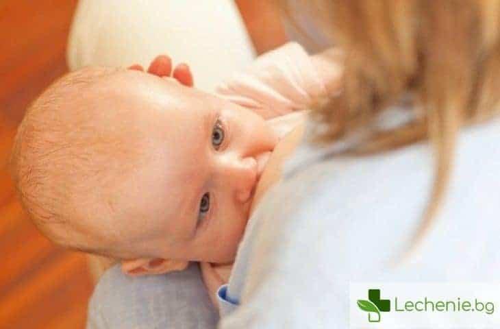 Болки в ставите при кърмене - какви са най-често причините