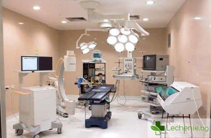 Защо болничните правила се отразяват силно неблагоприятно на здравето на пациентите
