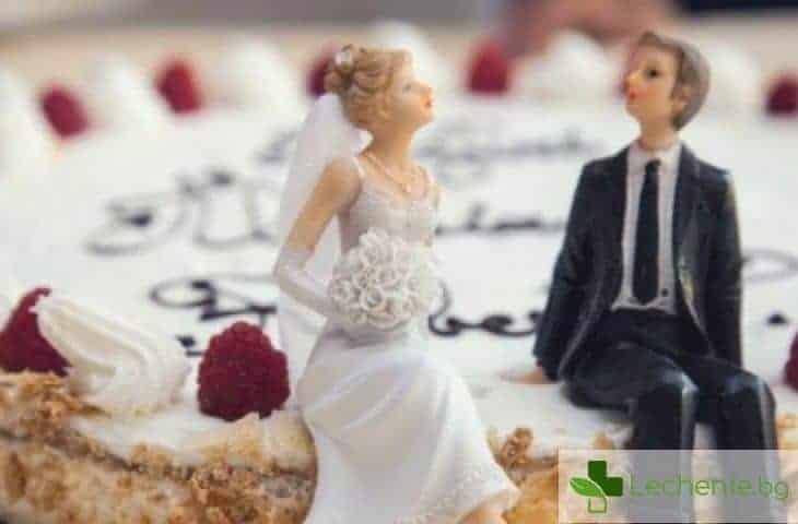 Ето ги 10-те тайни на щастливия брак
