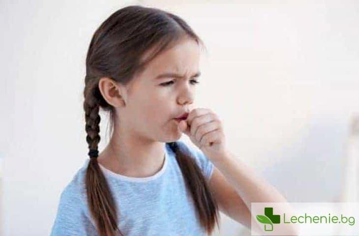 Бронхообструктивен синдром при деца - грешки в лечението