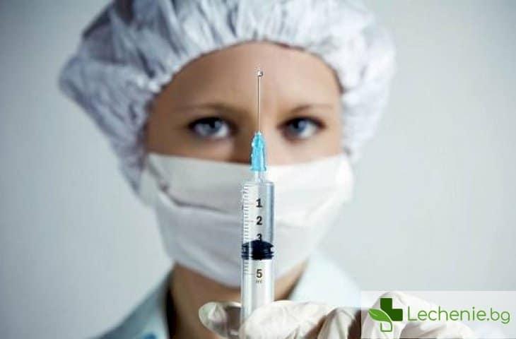 Какво е необходимо да знаят родителите за БЦЖ ваксината