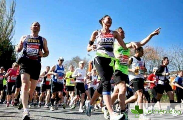 Инфаркт на финала - защо бягането на дълги дистанции е опасно за здравето