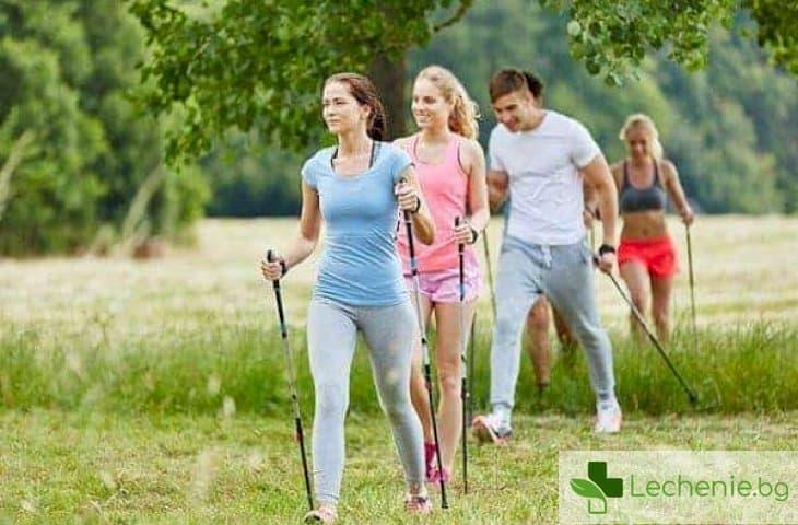 Бягане или ходене - кое е по-полезно и по-безопасно за здравето