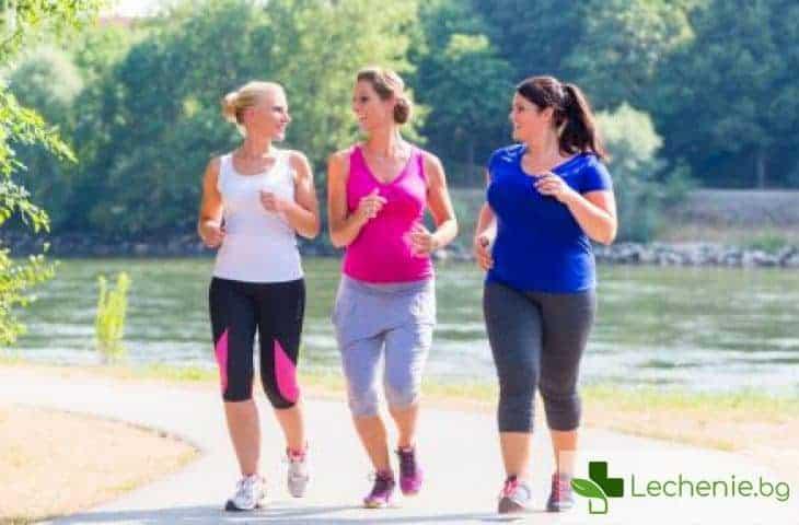 Кога бягането може да попречи на отслабването