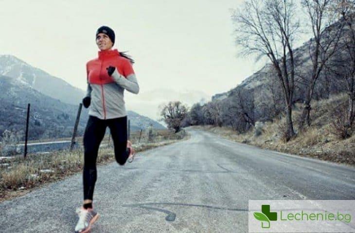 Топ 5 правила за избягване на травми при бягане