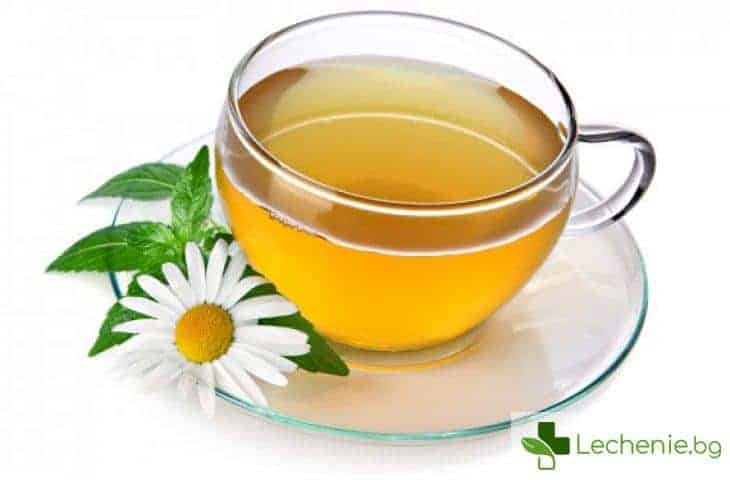 Чай от лайка понижава риска от рак на щитовидната жлеза