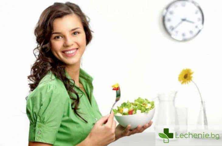 6 елементарни навика за безупречна работа на червата