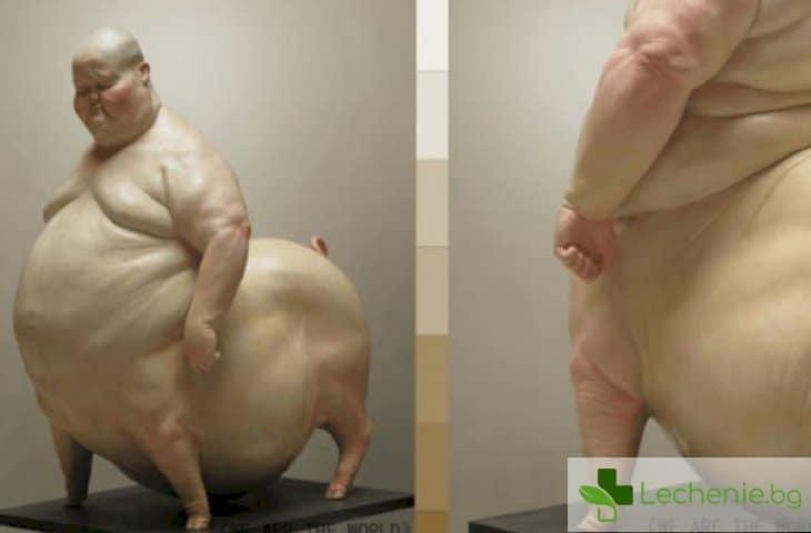 Хибрид между човек и прасе - цялата истина за първия свинечовек