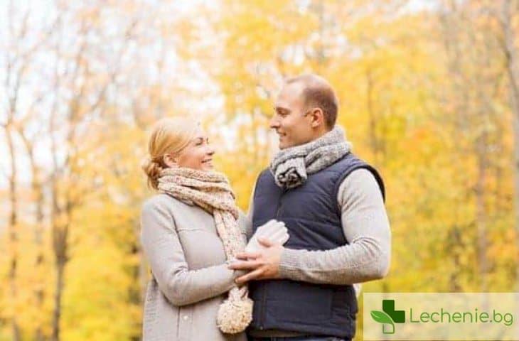 Защо дамите над 40 се обвързват с много по-млади от тях мъже